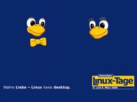 Chemnitzer Linux-Tage 2005
