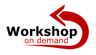 Workshop on Demand