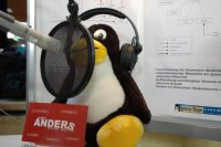 Pinguin on Air