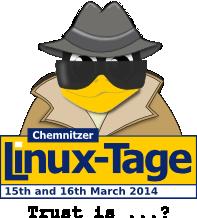 Chemnitzer Linux-Tag