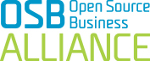 Sponsoren-Logo: Open Source Business Alliance