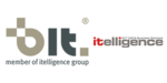 Sponsoren-Logo: BIT.Group GmbH & itelligence