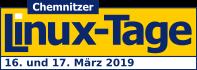 Chemnitzer Linuxtag