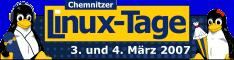 Chemnitzer Linux-Tage 2007 - 3. und 4. März 2007