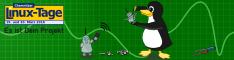 Chemnitzer Linux-Tage 2016 - 19. und 20. März 2016
