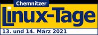 Linux-Tage Logo 2021