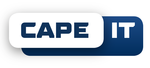 Sponsor-Logo: c.a.p.e. IT GmbH