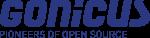 Sponsoren-Logo: GONICUS GmbH