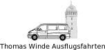 Sponsor-Logo: Thomas Winde Ausflugsfahrten